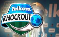 Telkom Knockout logo. Picture. Facebook.