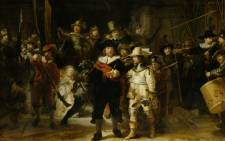 The Night Watch' by Rembrandt van Rijn. Picture: rijksmuseum.nl