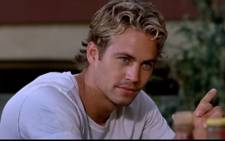 Screengrab of Paul Walker's character, Brian O'Connor, as he appears in the music video of Wiz Khalifa ft Charlie Puth's song 'See you again'.