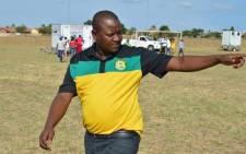 ANC MP Boy Mamabolo. Picture: Facebook.