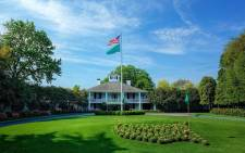 Augusta National will host the 2014 Masters. Picture: Facebook.com