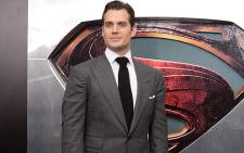 Actor Henry Cavill attends the Man Of Steel world premiere at Alice Tully Hall at Lincoln Center on June 10, 2013 in New York City. Picture: AFP