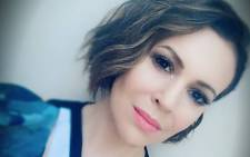 Actress-activist Alyssa Milano. Picture: @AlyssaMilano/Facebook.com.