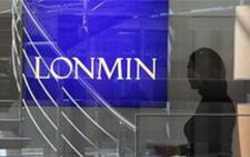 FILE: The Alternative Information and Development Centre has accused British mining company Lonmin of 'wage evasion' in the wake of the Marikana tragedy. Picture: Supplied