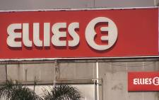 """Consumer electronics giants Ellies has been accused by two local businessmen of copying their products in China. Piture: Vumani Mkhize/EWN."""""""