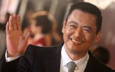 FILE: Hong Kong actor Chow Yun Fat. Picture: AFP