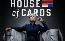 Picture: Facebook.com/HouseofCards/