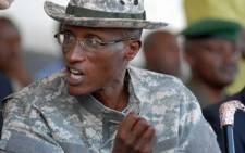 Rwanda President Paul Kagame. Picture: AFP