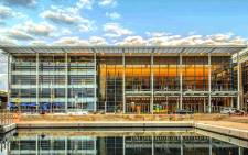 FILE: Cape Town International Convention Centre. Picture: CTICC Facebook page