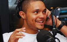 FILE: South African comedian Trevor Noah. Picture: EWN.