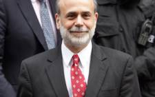 The Chairman of the US Federal Reserve says the end of stimulus may come later than expected. Picture: Supplied