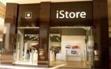 FILE: iStore. Picture: Facebook.