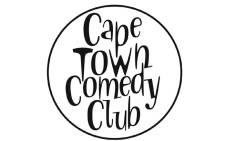 Cape Town Comedy Club logo. Picture: Facebook.