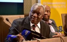 FILE: Siyabonga Cwele. Picture: GCIS.