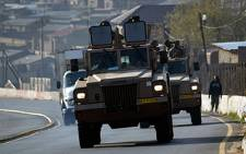 South African defence force protocol called into question following the death of a soldier at an Oudtshoorn military base.