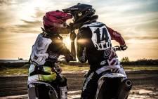 Romantic, couple, date, bike ride. Picture: pexels.com