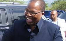 Sibusiso Ndebele. Picture: Narissa Subramoney/Eyewitness News