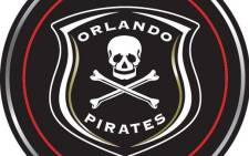 Orlando Pirates Football Club logo. Picture: Facebook.