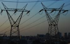 The exact cause of the power failure was unknown while operators worked on the problem. Picture: Taurai Maduna/EWN.