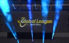 FILE: Cricket South Africa launched its new T20 Global League in London on 19 June 2017. Picture: Twitter/@T20GL_