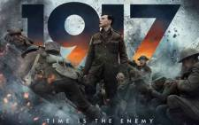 World War One movie 1917 is in the running for the best picture Oscar. Picture: Supplied