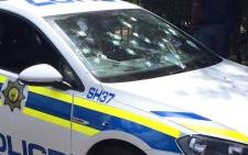 FILE: Police are looking for more suspects after the N3 shootout on 29 March 2015. Picture: Ray White/EWN