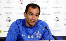 Former Everton manager, Roberto Martinez. Picture: Facebook.