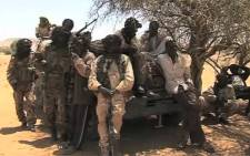 Government militia are on high alert in Darfur following the death of two peacekeepers on 29 December 2013. Picture: supplied.