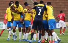 Mamelodi Sundowns have been crowned the winners of the inaugural 2021 TotalEnergies CAF Women's Champions League  - COSAFA Qualifiers. Picture: @Masandawana/Twitter.