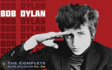 FILE. Bob Dylan's lyrics are expected to be top sellers of Sotheby's rock and roll auction in New York. Picture: Facebook.