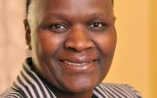 Newly appointed National Police Commissioner Riah Phiyega. Picture: GCIS.