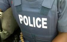 Police. Picture:EWN