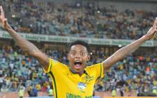 FILE: Sundowns midfielder Bongani Zungu. Picture: @OfficialPSL.