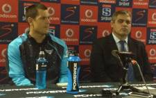 Bulls coach says his players have been working very hard ahead of the 2014 Super Rugby season. Picture: Marc Lewis/EWN