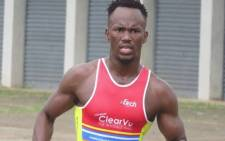 South African triathlete Mhlengi Gwala. Picture: facebook.com
