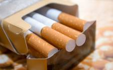 FILE: Sars said the illegal cigarettes being destroyed were seized in various operations, including a raid on a 40-foot container smuggled into the country. Picture: 123rf