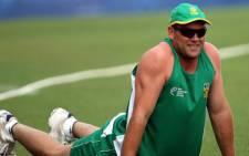 Proteas's bowler, Jacques Kallis. Picture: Facebook.