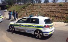 FILE: The family of a five-year-old boy who was stabbed in a hijacking in Boksburg say he is making good progress in hospital. Picture: @crimeairnetwork.