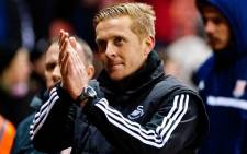 Swansea City have appointed Gary Monk as permanent manager. Picture: Facebook.