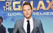 Actor Chris Pratt attends The World Premiere of Marvel's epic space adventure 'Guardians of the Galaxy', directed by James Gunn and presented in Dolby 3D and Dolby Atmos at the Dolby Theatre. 21 July, 2014 Hollywood, CA Alberto E. Picture: AFP