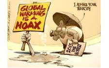 The Hot Topic: Global Warming