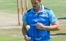 FILE: Titans captain Albie Morkel. Picture:Twitter/@Titans_Cricket