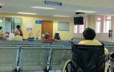 File: Doctors at some Gauteng hospitals are planning to stop working overtime because of non-payment. This means patient care will suffer. Picture: Gia Nicolaides/EWN