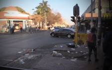 Yeoville has a rich history, but is riddled with crime and service delivery problems. Picture: Kgothatso Mogale/EWN.
