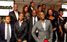 Sixteen cast members were fired by the soapie's production management team on Monday. Picture: Supplied.