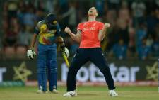 England vs Sri Lanka in World Twenty20 Group One match on 26 March 2016. Picture: @englandcricket.