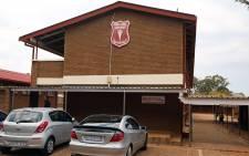 Roodepoort Primary School. Picture: Reinart Toerien/EWN
