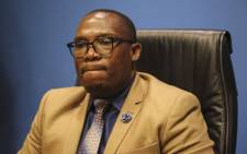 FILE: Democratic Alliance Western Cape leader Bonginkosi Madikizela. Picture: EWN
