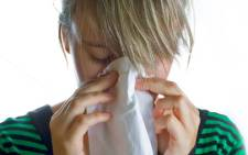 FILE. Earlier this week, parents at Gene Louw Primary in Durbanville had been informed two pupils recently contracted the H1N1 virus. Picture: Stock.XCHNG