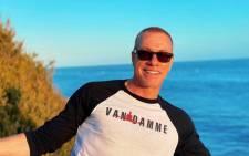 Jean-Claude Van Damme. Picture: Twitter/@JCVD